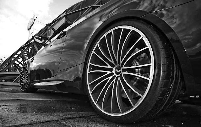 Origen de los neumáticos