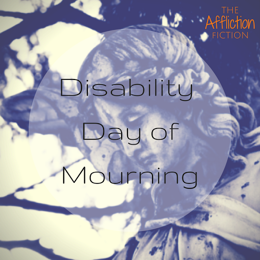Disability Day of Mourning 2017