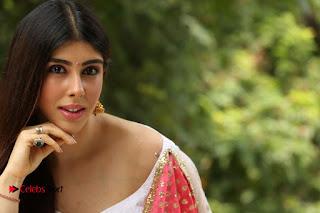 Actress Aditi Singh Pictures in Salwar Kameez at Guppedantha Prema Movie Press Meet  0316.JPG