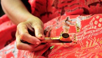 Tips agar Tidak Tertipu saat Beli Batik Tulis