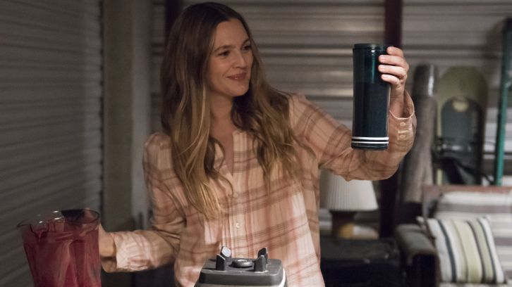 Santa Clarita Diet - Promos, Featurettes, Posters + Photos *Updated 24th January 2017*