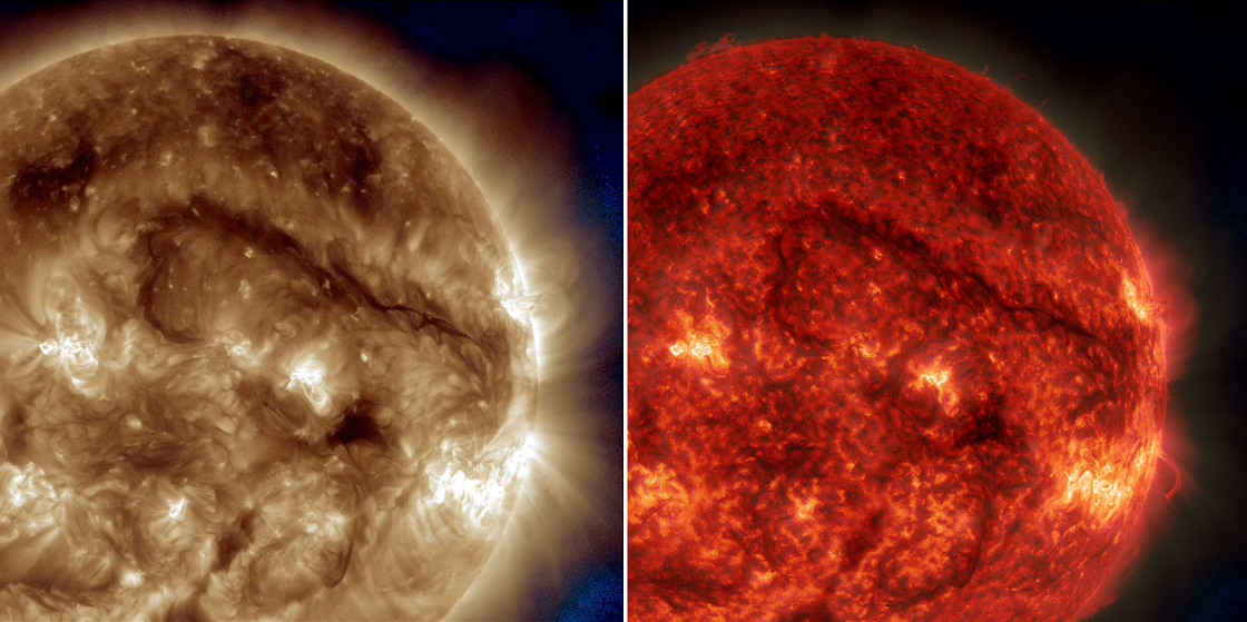 Astronomy and Space News - Astro Watch: Solar Dynamics