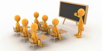Pentingnya Dunia Pendidikan