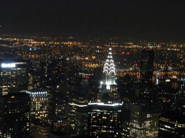 meilleure vue de New York
