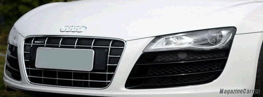 Capas para Facebook - Fotos de carros