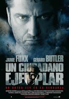 Un Ciudadano Ejemplar (Law Abigind Citizen) (2009)