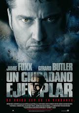 pelicula Un Ciudadano Ejemplar (Law Abigind Citizen) (2009)