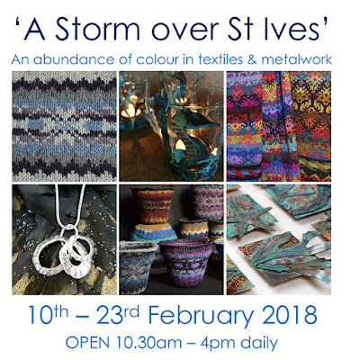 What's On In St Ives Cornwall - February 2018