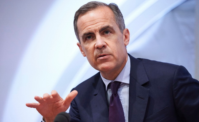 Tinuku Bank of England considering creating its own cryptocurrency
