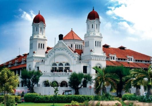 Destinasi Wisata di Jawa Tengah Bikin Kamu Terpana