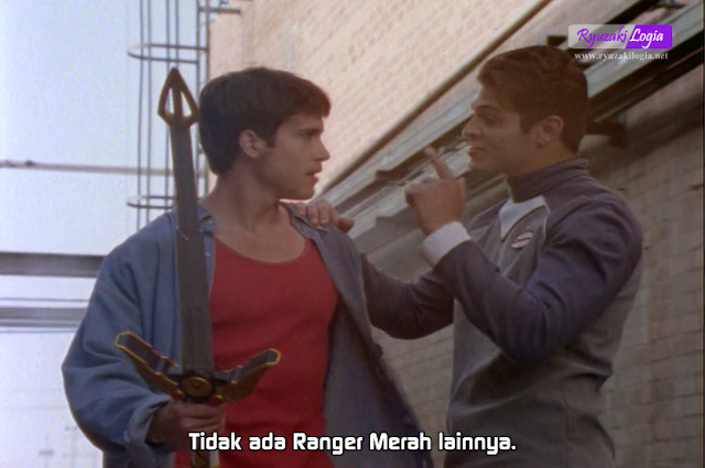 Download Power Rangers Lost Galaxy Episode 16 Subtitle Indonesia