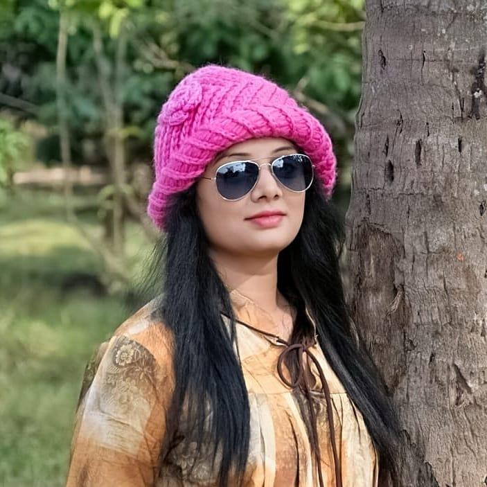 Shwetha Dharwad 4