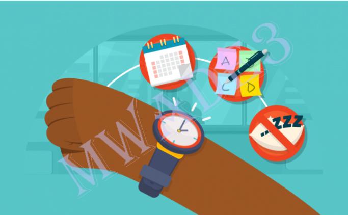 افضل 5 طرق لتحسين الوقت والحياة