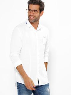 Camisas, Diseños Clasicos y Modernos