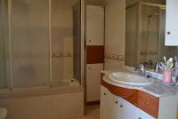 duplex en venta calle ribelles comins castellon wc