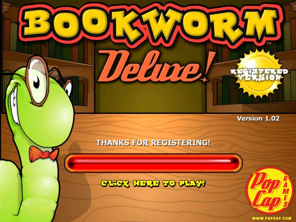 Booksworm