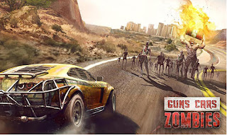 Donwload Game Guns, Cars, Zombies v1.0.4 Mod Apk ( Unlimited Money)