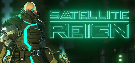 Satellite Reign PC Full