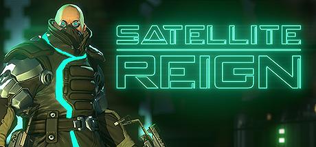 Satellite Reign PC Full