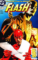 The Flash #214
