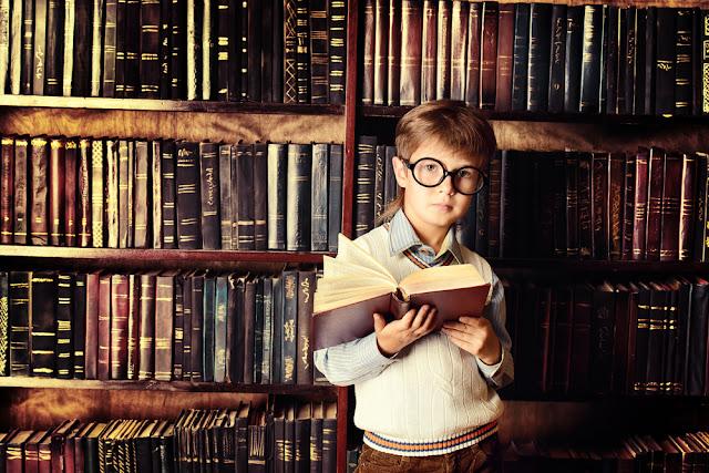 Yuk menambah pengetahuan dan wawasan !