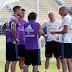 Modric, Ramos y James vitales para Zidane