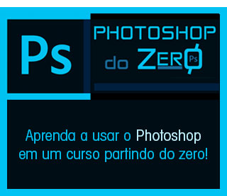 Curso de Photoshop do Zero