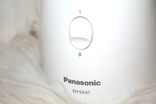Panasonic Facial Ionic Steamer