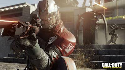 טריילר חדש של Call of Duty: Infinite Warfare מציג את קיט הרינגטון וקונור מקגרגור בפעולה