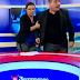 Ο κακός χαμός σε προεκλογικό debate στη Γεωργία (video)