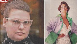 Linda Evangelista, la supermodella è quasi irriconoscibile