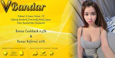Link Alternatif Judi Bandar66 Online VBandar99.com