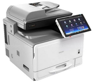 Download Driver Ricoh MP C307SPF