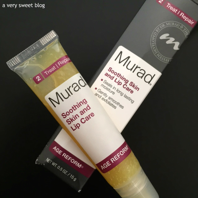 Soothing Skin And Lip Care by murad #3