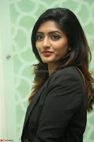 Actress Eesha Looks gorgeous in Blazer and T Shirt at Ami Tumi success meet ~  Exclusive 050.JPG