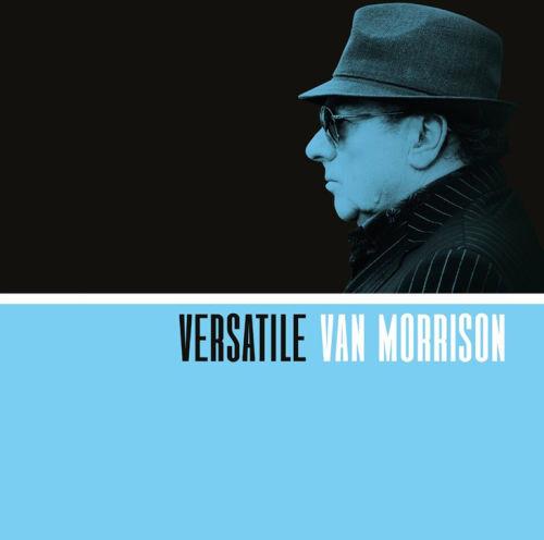 VAN MORRISON: Ανακοίνωσε νέο album