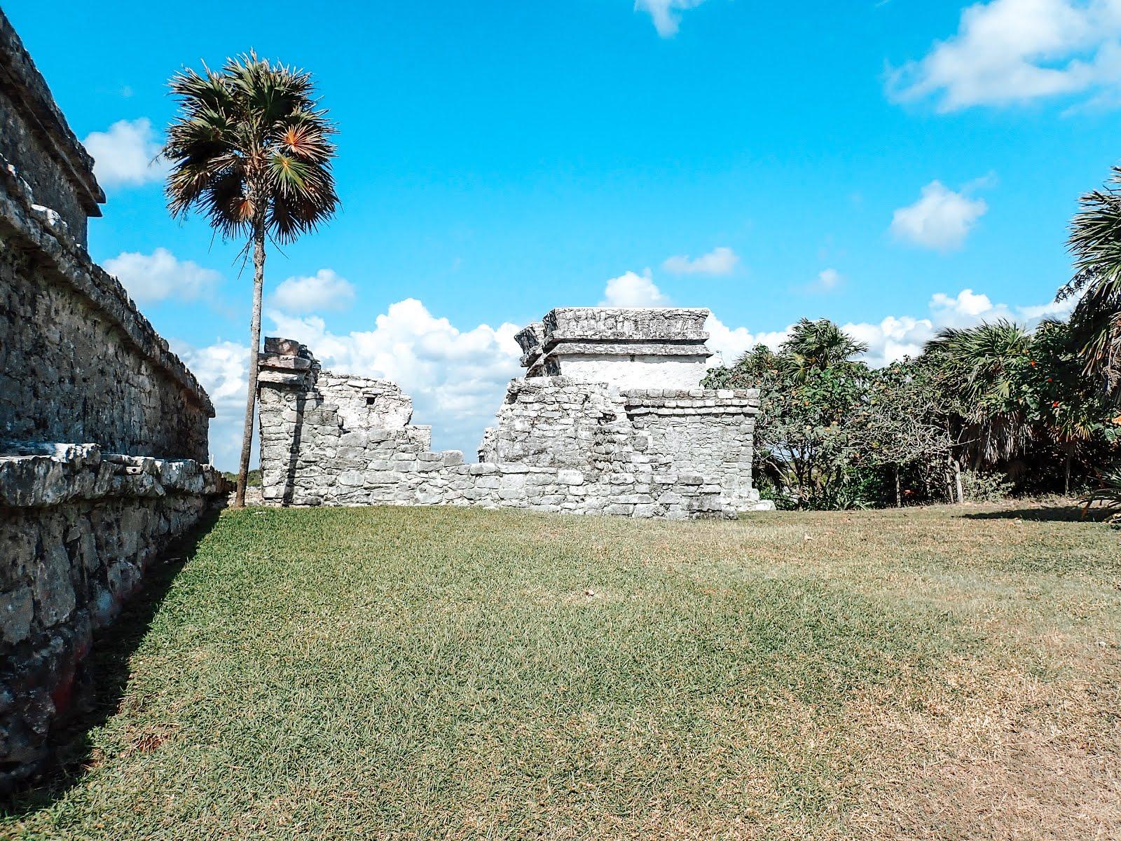 visiter les ruines de tulum
