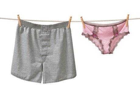 Celana pria dan wanita