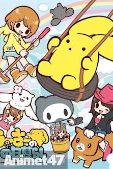 Wooser no Sono Higurashi: Mugen-hen - Wooser no Sono Higurashi SS3 2015 Poster