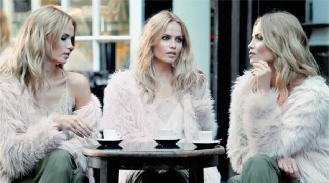 Triple Natasha Poly