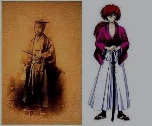 Cerita Untuk Temanku: KAWAKAMI GENSAI: THE REAL-LIFE ...