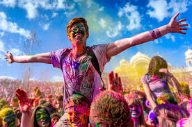 holi wishes messages 2019