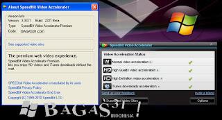 Speedbit Video Accelerator 3.3.0.1 Beta + Patch 2