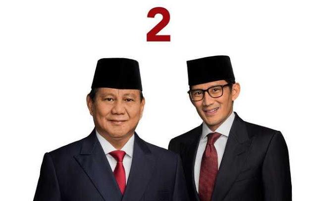 MANTAP! Mantan Gubernur Jateng Bibit Waluyo Turun Gunung Menangkan Prabowi-Sandi