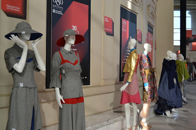 """Fashion Market de la 080 Barcelona Fashion Week"""