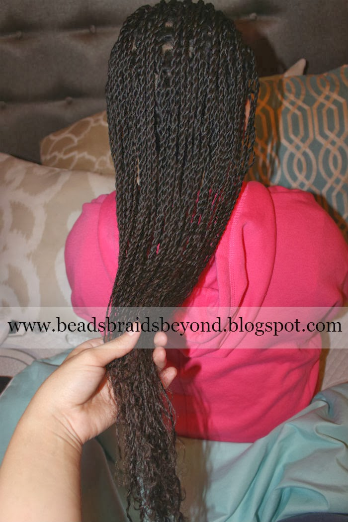 Beads Braids And Beyond Cornrows Amp Sister Rope Twists