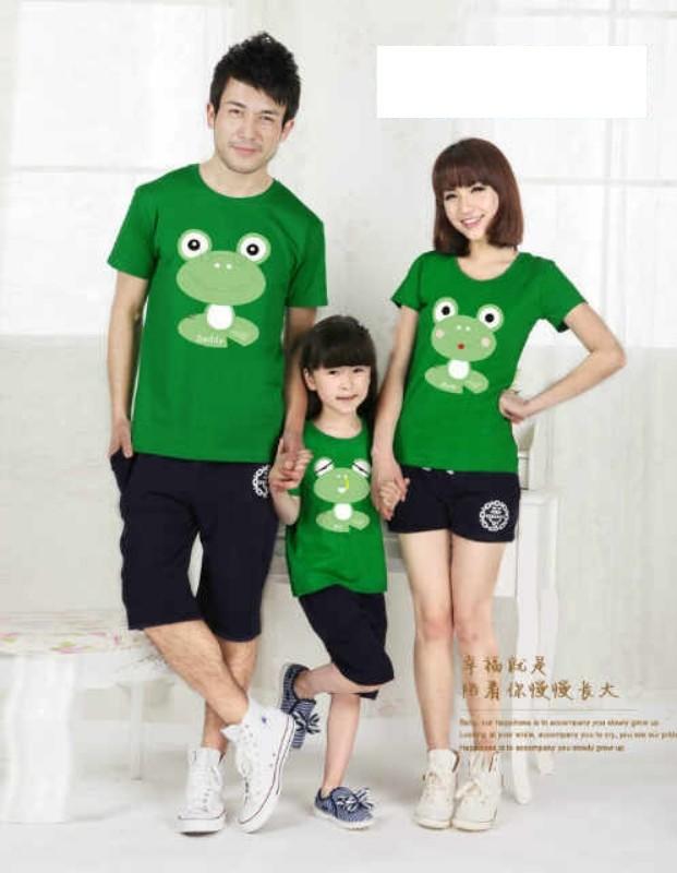 Jual Couple Keluarga FM Frog - 22981