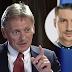 Rússia: Porta-voz de Vladimir Putin reage ao terceiro lugar de Sergey Lazarev