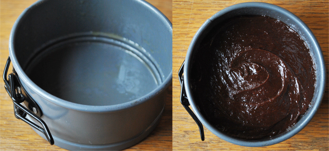 How Long To Let Cake Cool Before Removing From Tin