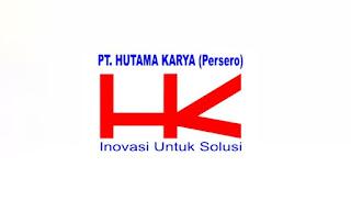 Lowongan Kerja BUMN PT Hutama Karya (Persero) Agustus 2019
